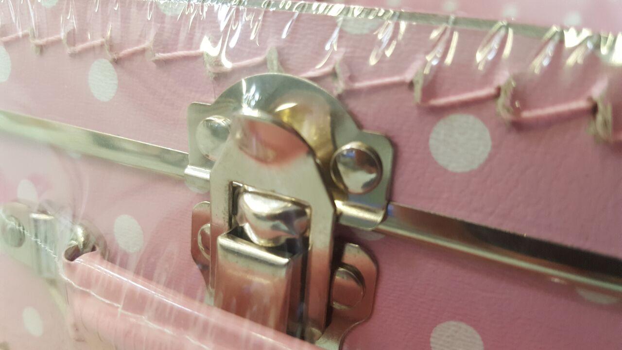 Koffer Closeup