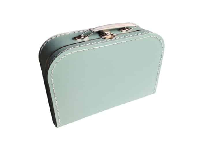 Koffer mint