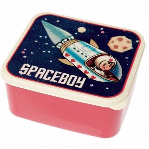 Lunchtrommel SpaceBoy