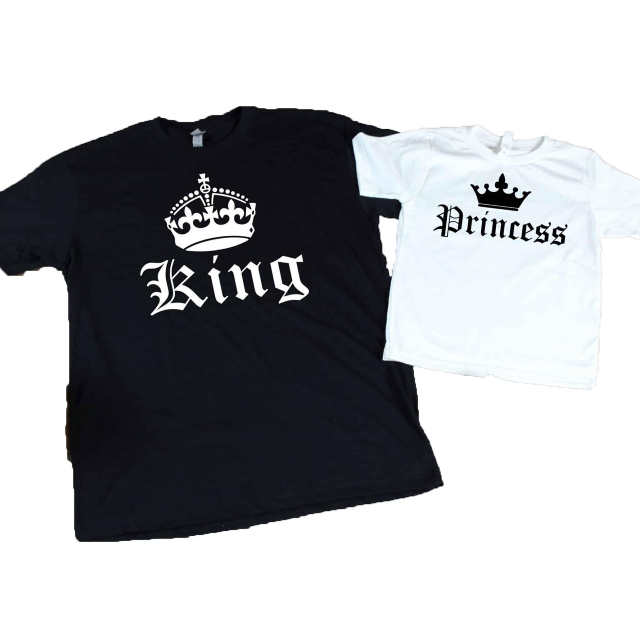 Vader-dochter T-Shirts