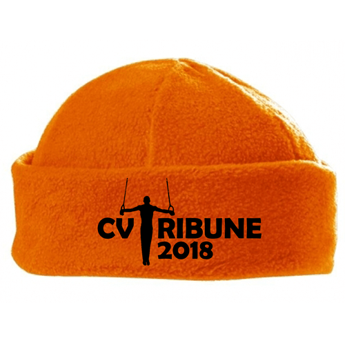 Muts - CV Tribune 2018