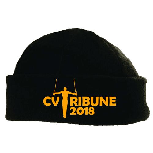 CV Tribune Muts Zwart