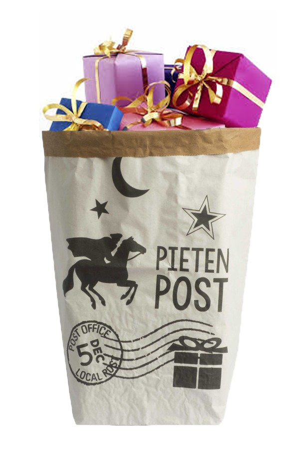 Paperbag Pietenpost