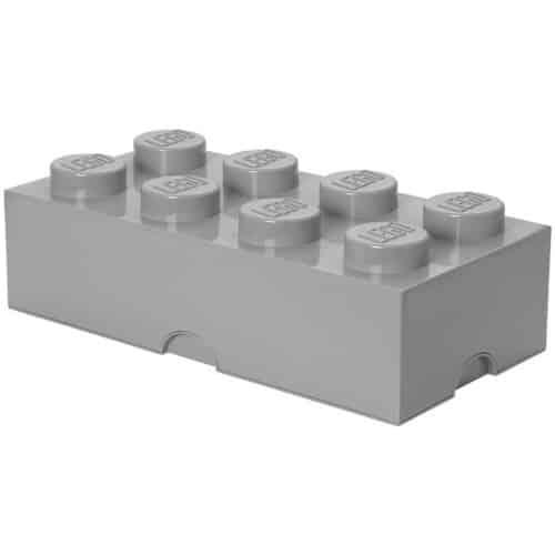 Lego grijs