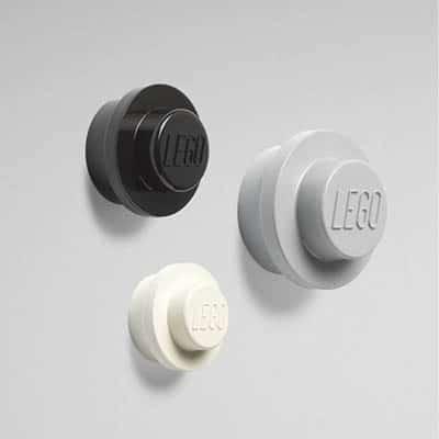 muur hanger Lego