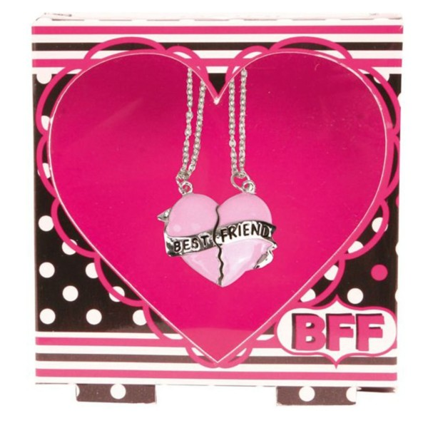 BFF Kettinkjes Best Friends