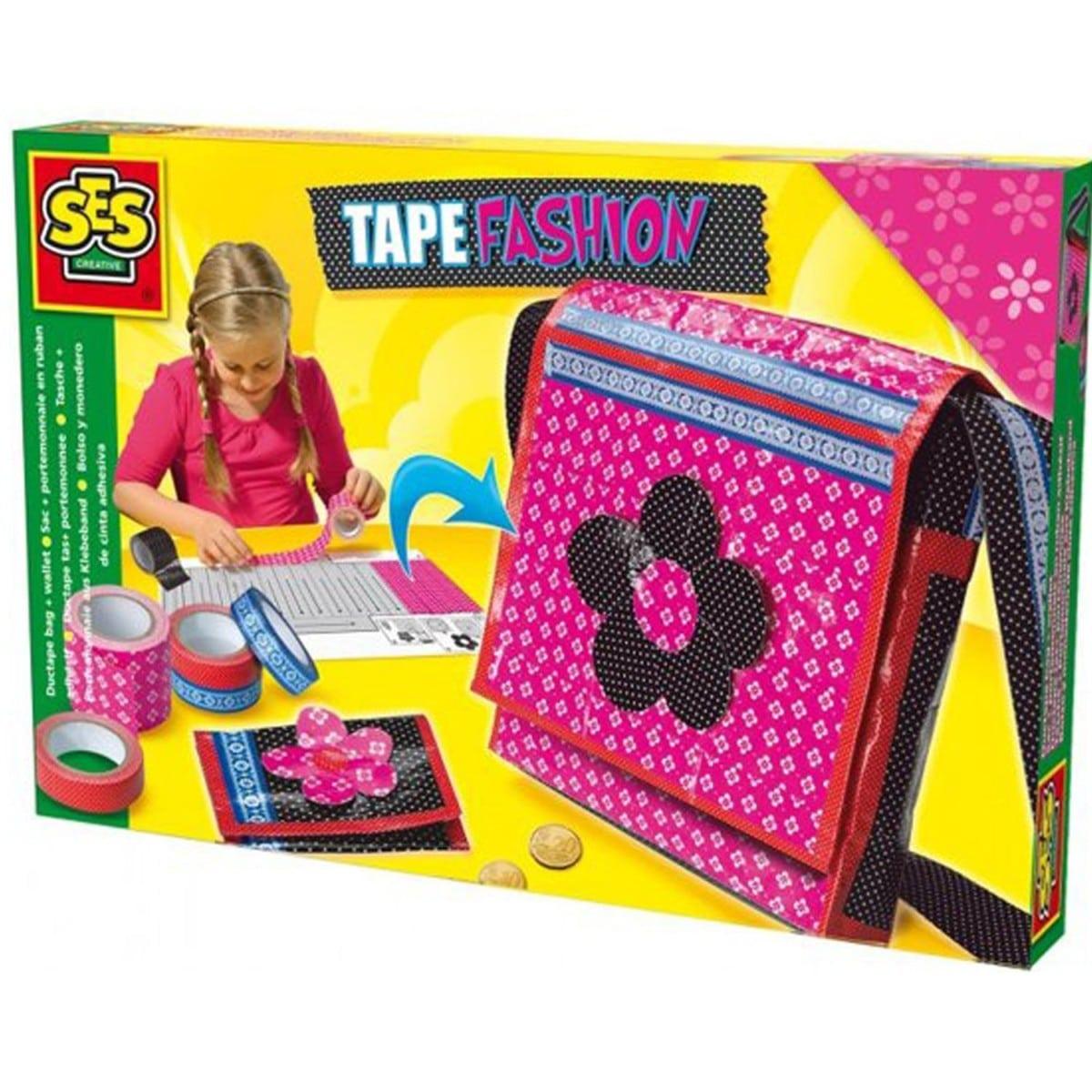 SES Tape Fashion