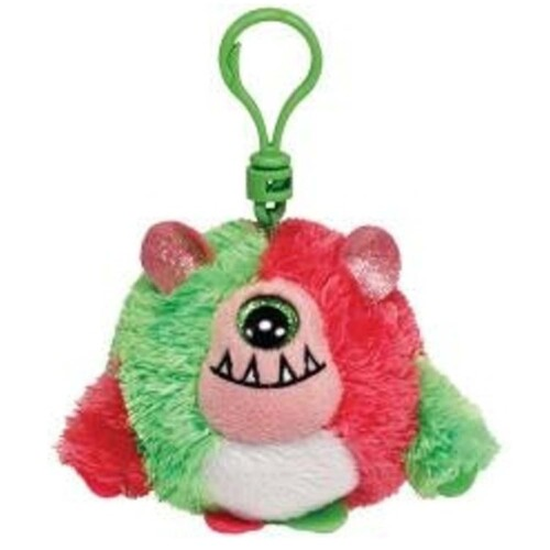 TY Beanie Monster Clip - Spike