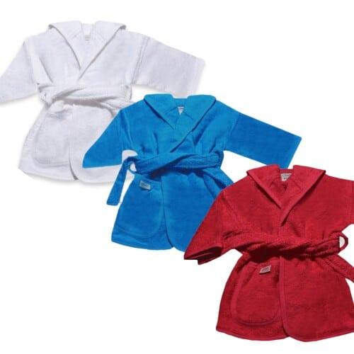 badjas 6-8 jaar