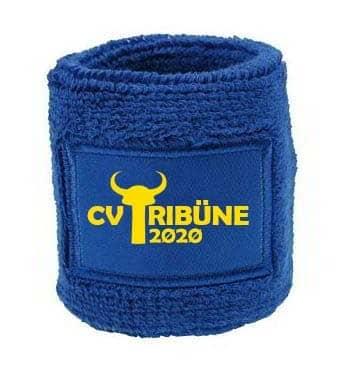Zweedband - CV Tribune 2020