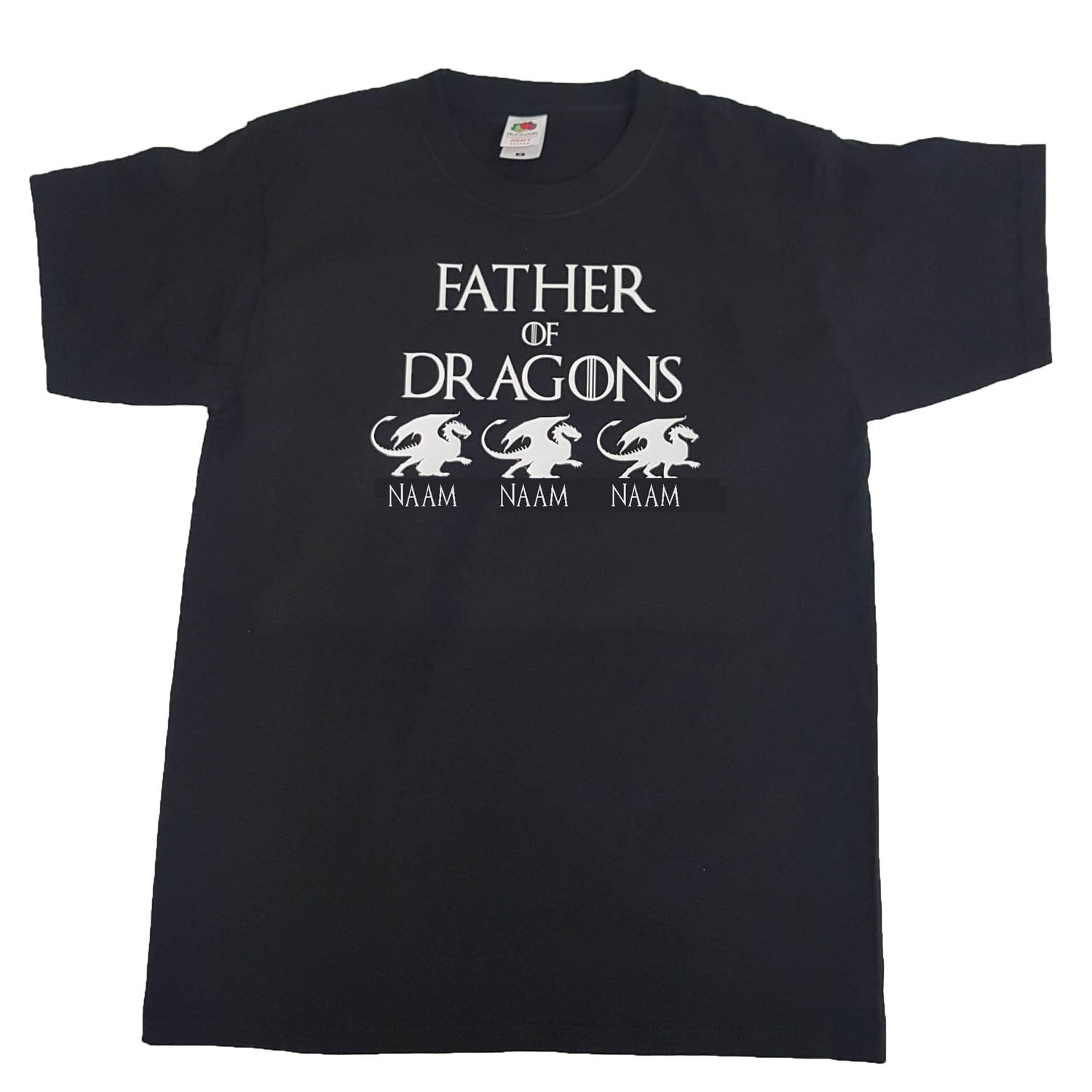 T-Shirt - Father of Dragons