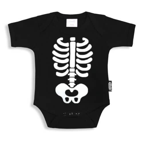 Romper - Skelet